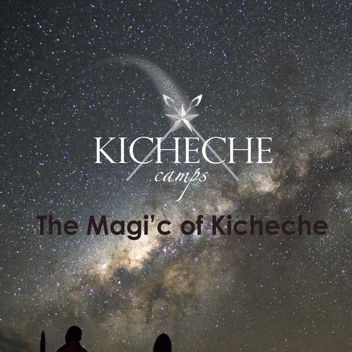 Kicheche Christmas Epistle