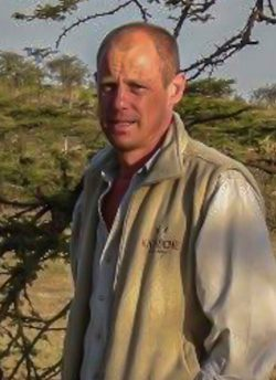 Greg Monson